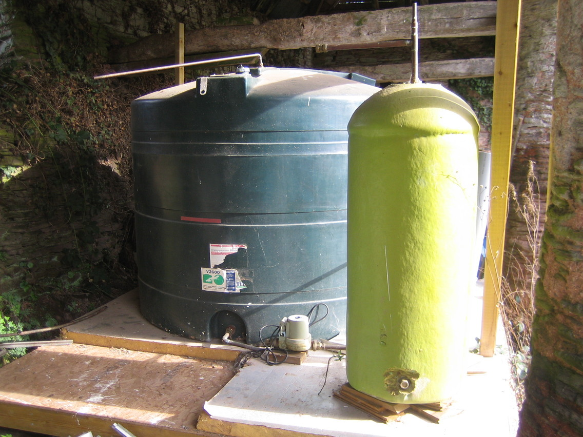 how to build an anaerobic digester
