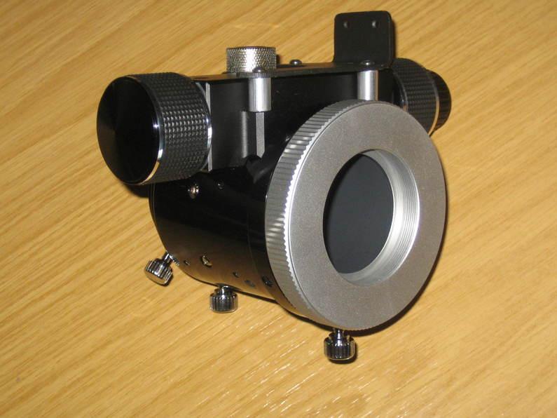 Revelation/Skywatcher SCT dual speed R&P focuser motor drive